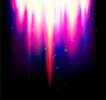Shiny light background Stock Vector - 13787728