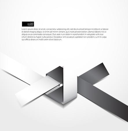 Origami knot projekt
