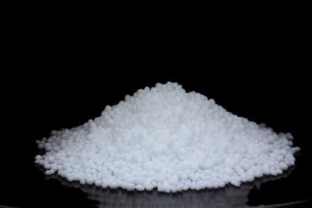 nitrogen: Urea fertilizer or 46-0-0 formula