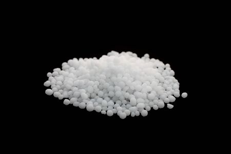 This is Urea fertilizer or 46-0-0 formula photo