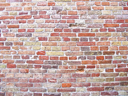 Brickwall photo
