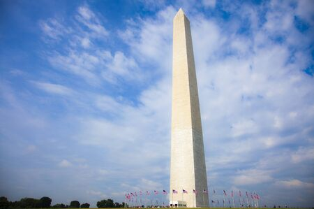 washington monument: Washington Monument