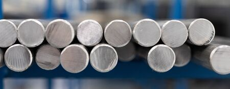 metal preparations are ready to the following stage of processing