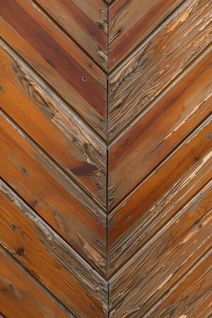 Closeup of dingy wooden surface, pattern seamless, texture