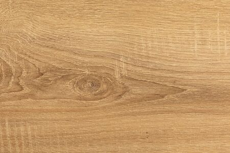 Elevated view of champagne color alder laminate