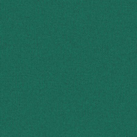 Seamless emerald knitted wool texture for textile background 版權商用圖片