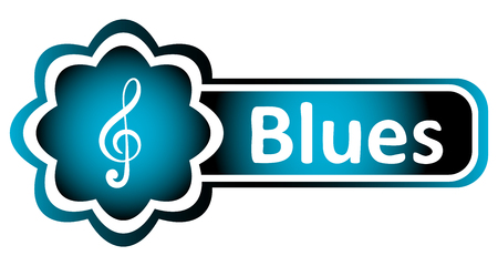 sounding: Double icon blue with a treble clef and the word