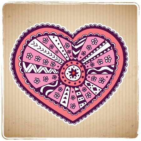 Valentine Stock Vector - 16927885