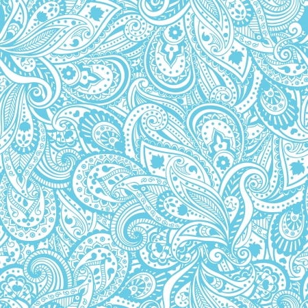 paisley background: Paisley pattern