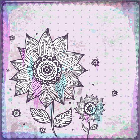 petal: Beautiful ornament