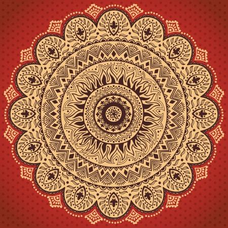 indianin: Pi?kna ozdoba