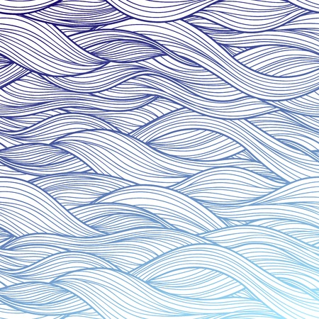 Purple abstract waves seamless  for your business