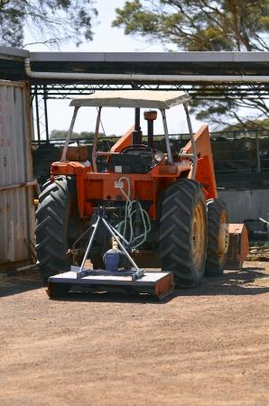 front end loader: Farming front end loader tractor in Australia