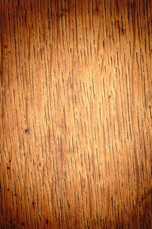 Wood texture, vertical, heavy vignette photo
