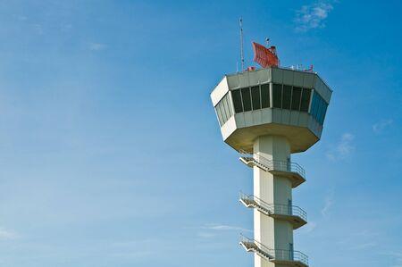 Air Traffic Control tower  photo