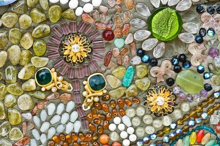 beautiful mosaic  Stock Photo - 10326117