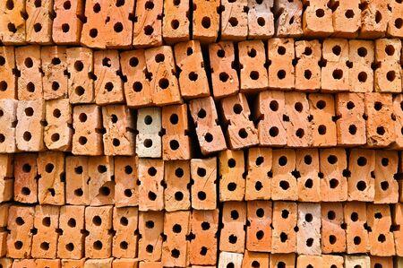 Red brick Stock Photo - 10326120