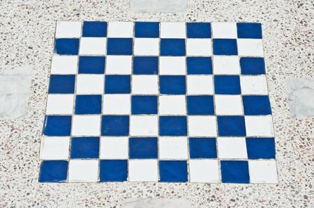 checker board: corrector tablero de la mesa