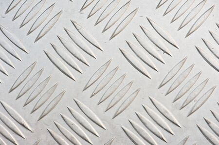 Texture of Metal Plate Stock Photo - 10748048