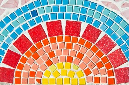 Beautiful Mosaic  photo