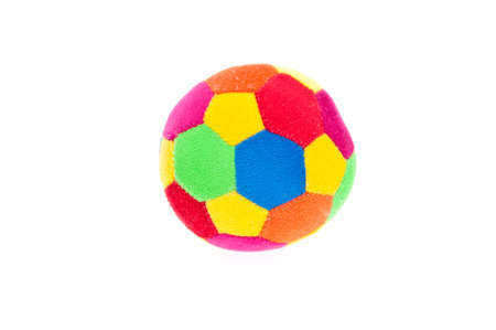 Colorful Foam Ball photo