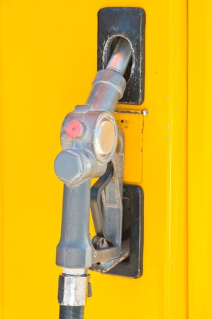 Fuel pump dispensers photo