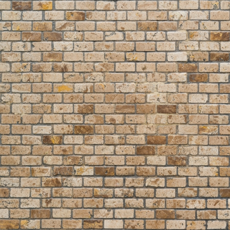 Background of brick wall texture Stockfoto