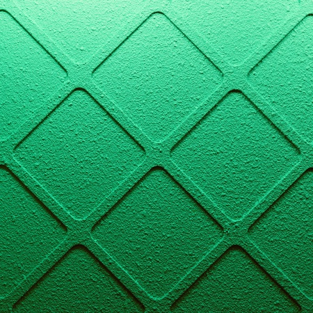 green wall texture or background Stock Photo - 21231161