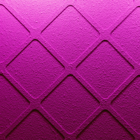 pink wall texture or background Stock Photo - 21231144