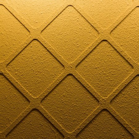 yellow wall texture or background Stock Photo - 21231133