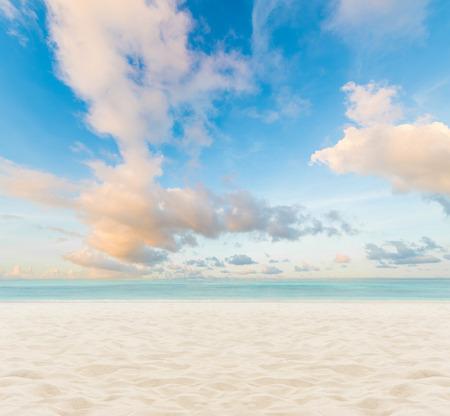 dominican: sand of beach Thailand sea