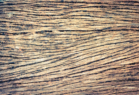 wood texture background - retro vintage filter effect Stock Photo