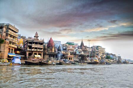 varanasi: Varanasi Ganges sunrise
