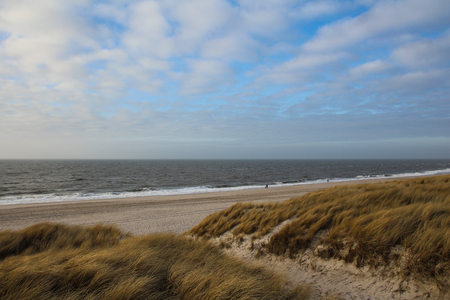 Sylt is located in the north of Germany. The holiday island shines with a unique landscape. See the beautiful facets of this place