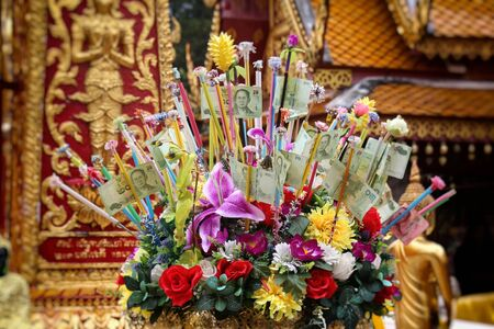 A round trip through Thailand with all its facets