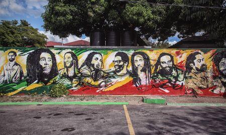 Spüren Sie die Reggae-Vibes auf Jamaika! Das Land von Bob Marley