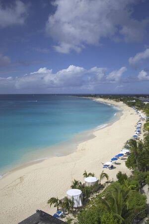 La Samana Beach in St Maarten photo