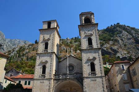 Kotor Church