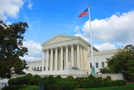 supreme court: Supreme Court Washington DC