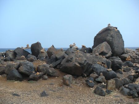 Aruba Rocks