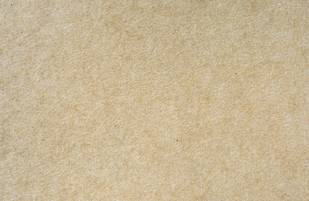 Brown paper texture background. Close up Standard-Bild