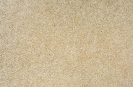Brown paper texture background. Close up Foto de archivo