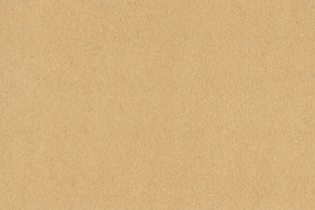 Craft paper texture recycled cardboard background