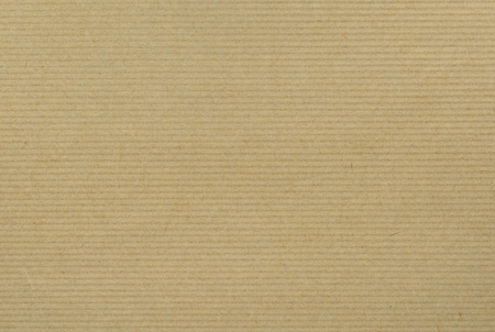 Craft Paper background with horizontal stripes