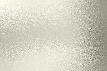 silver texture: Silver foil texture background