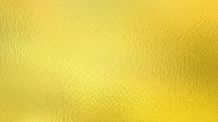 Gold background. Golden foil decorative texture