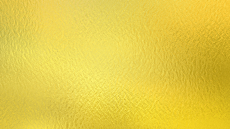 Gold background. Golden foil decorative texture