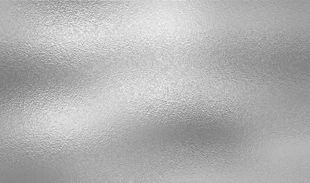 silver texture: Shiny Silver metallic texture background.
