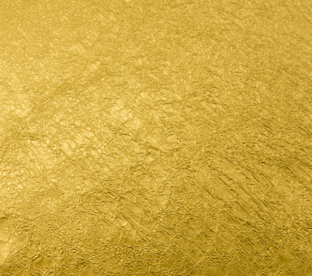 sheet metal: List of thin gold foil paper background