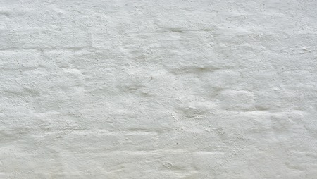 stucco: White stucco wall background Stock Photo